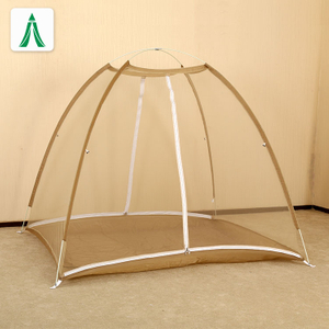 Mosquito Resist Net Pop Up Bett Zelt Mesh Dome Zelt Großhandel
